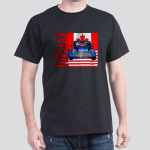 CanAm Mini Dark T-Shirt