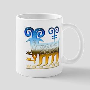 Year of the Goat/Ram/Sheep Mug