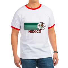 Mexico Soccer T