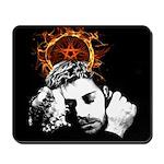 David Wood - Sacred Aura Art - Mousepad