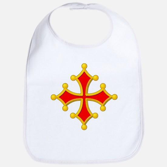 Cross of Toulouse Bib