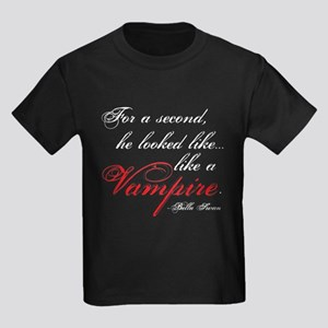 ... like a Vampire Kids Dark T-Shirt