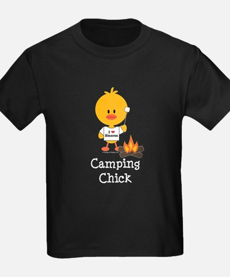 Camping Chick T