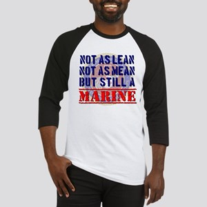 Marine Baseball Jersey