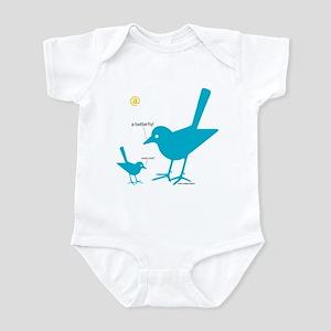 Twitterfly Infant Bodysuit