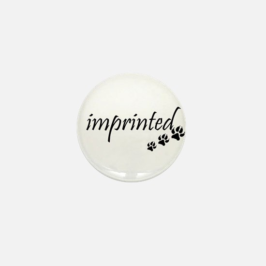 Unique Imprint Mini Button