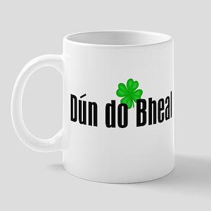 Dun do Bheal Mug