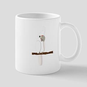 Goffin's Cockatoo Mug