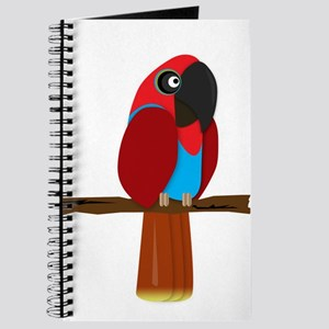 Eclectus Female Journal