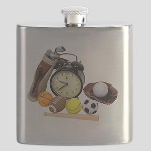 TimeForSports062509 Flask