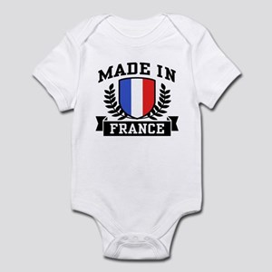 Made In France Infant Bodysuit