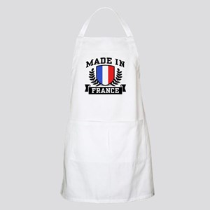 Made In France Apron