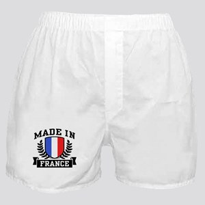 Made In France Boxer Shorts