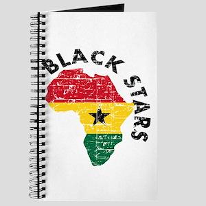 Ghana Black stars Journal