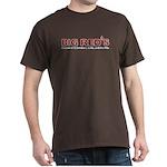 Big Red's BBQ Smokers Dark T-Shirt