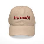 Big Red's BBQ Smokers Cap