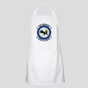 524th Fighter Squadron Apron