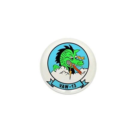 VAW-13 Mini Button (100 pack)