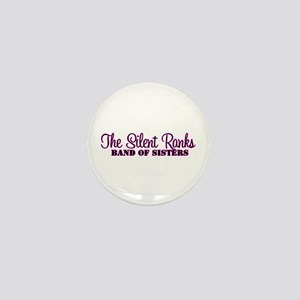 Band of Sisters Mini Button