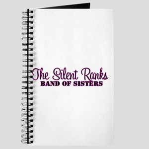 Band of Sisters Journal