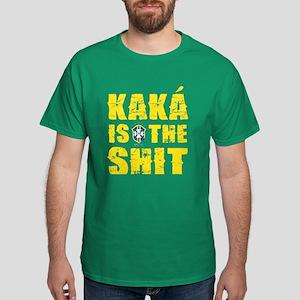 Kaka Is The Shit T-Shirt