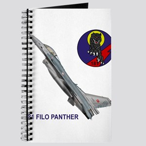 181 FILO F-16 Fighting Falcon Journal