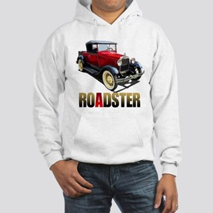 The Red A Roadster Hooded Sweatshirt