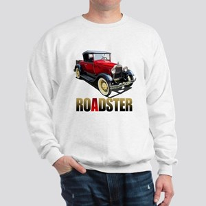 The Red A Roadster Sweatshirt
