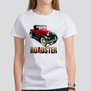 The Red A Roadster Women's T-Shirt