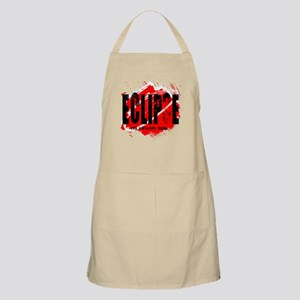 Eclipse Big Red by twibaby Apron