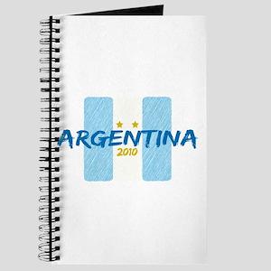 Argentina Futbol 2010 Journal