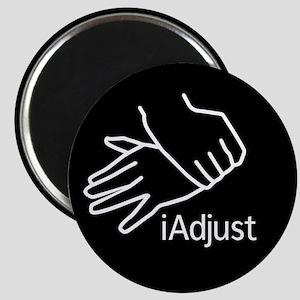 iAdjust - Chiro Hands Magnet