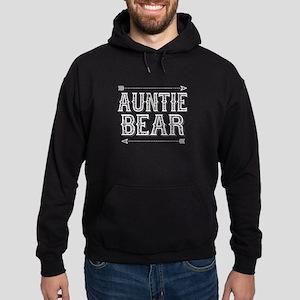 Auntie Bear Sweatshirt