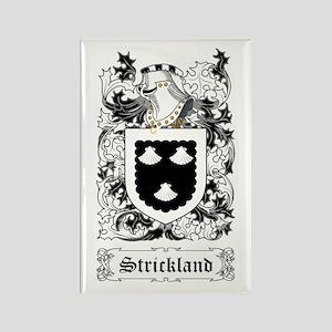 Strickland Rectangle Magnet