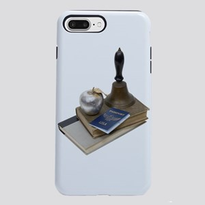 StudiesAbroad062709 iPhone 7 Plus Tough Case