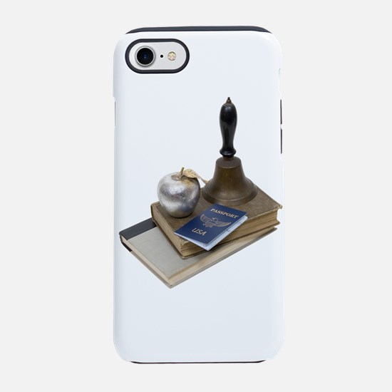 StudiesAbroad062709.png iPhone 7 Tough Case