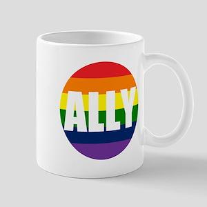 ALLYIKMP Mugs