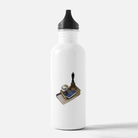 StudiesAbroad062709.pn Water Bottle