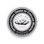Internat'l Order of Challah M 3.5