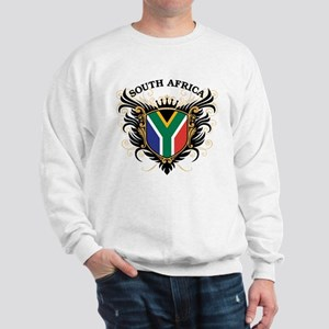 South Africa Sweatshirt