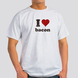 I heart bacon Light T-Shirt