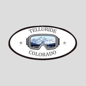 Telluride Ski Resort - Telluride - Colorad Patch