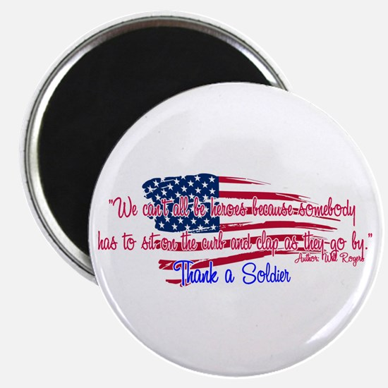 """Not everyone 2.25"""" Magnet (100 pack)"""