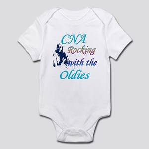 CNA Infant Bodysuit