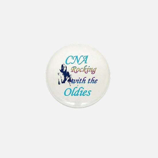 Nurse practitioners Mini Button