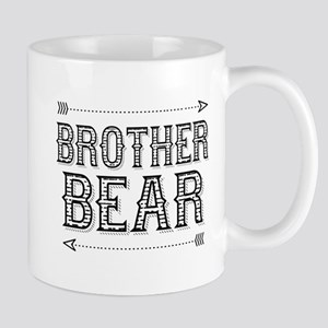 Brother Bear Mugs