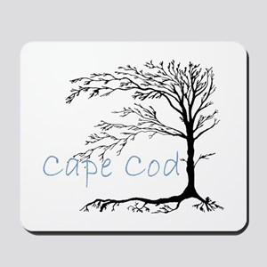 Cape Cod Primitive Mousepad