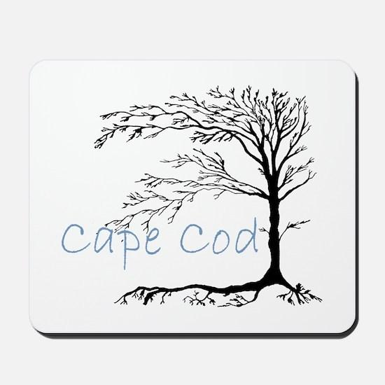 Cape Cod Primitive Mousepad