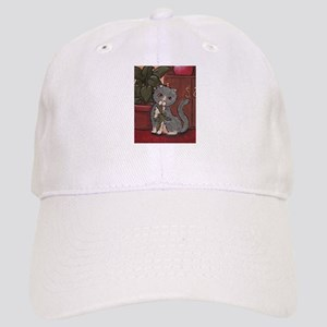Great Huntess - Cthulhu Cap