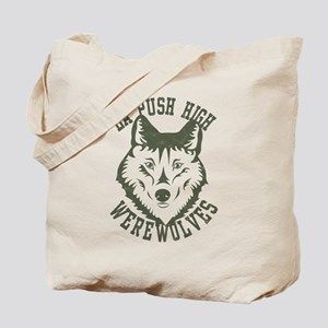 La Push Tote Bag